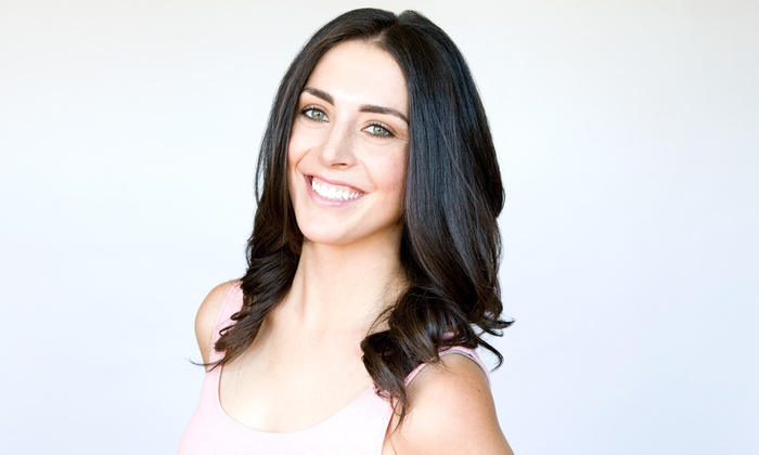 Bloom Blow Dry Bar - West Portal: $59 for Two Blowouts at Bloom Blow Dry Bar ($80 Value)