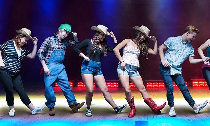 """Desert Stages Theatre - Scottsdale: """"Footloose,"""" """"42nd Street,"""" """"Harvey,"""" or """"Lombardi"""" at Desert Stages Theatre (Up to 50% Off)"""
