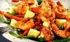 Borinquen Lounge - Child - Logan Square: Puerto Rican Food for Dinner or Lunch at Borinquen Restaurant (Half Off)