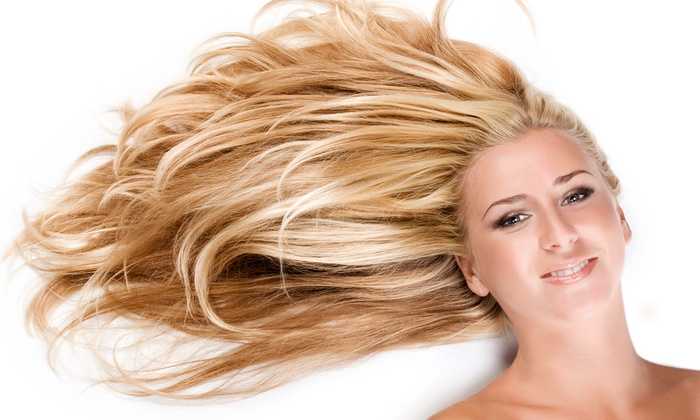 Malinda Humphrey at Lifestyles Hair Design and Images Hair Salon - Multiple Locations: Salon Packages from Malinda Humphrey at Lifestyles Hair Design and Images Hair Salon (Up to 60% Off)