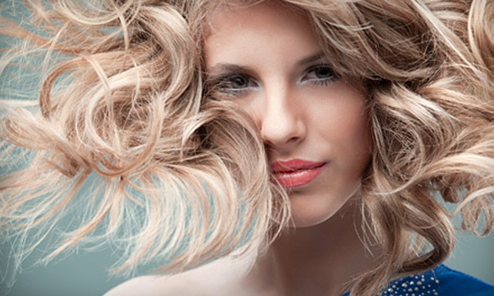 Salon Bella Sorella - Oakland Vale: Cut with Conditioning, Highlight Package with Cut, or Keratin Treatment at Salon Bella Sorella in Saugus (Up to 57% Off)