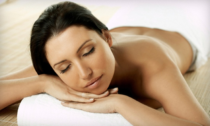 Just the Right Touch - Sherwood: One-Hour Massage at Just the Right Touch in Sherwood. Three Options Available.