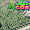 $4 Admission to Corn Maze