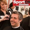 $10 Men's Haircut at Sport Clips