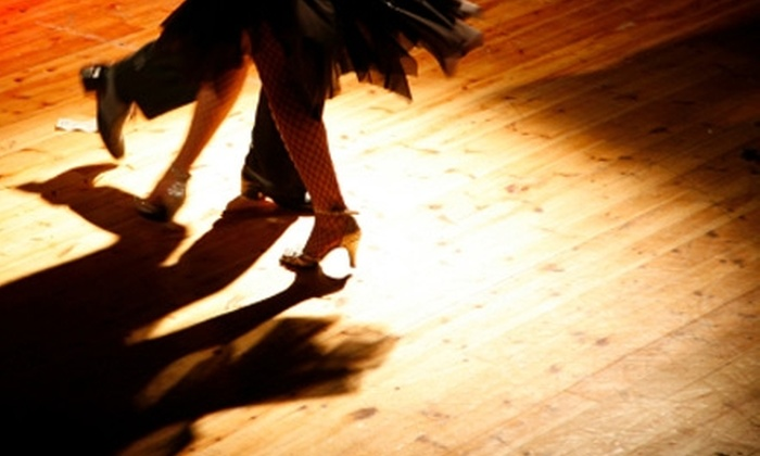 Arthur Murray Dance Studio - Multiple Locations: $45 for Two Private Lessons, One Group Lesson, and One Party Lesson at Arthur Murray Dance Studio ($160 Value)