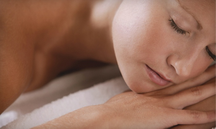 The Chocolate Day Spa - Costa Mesa: One-Hour Massage or Swedish Couples Massage Package at The Chocolate Day Spa in Costa Mesa
