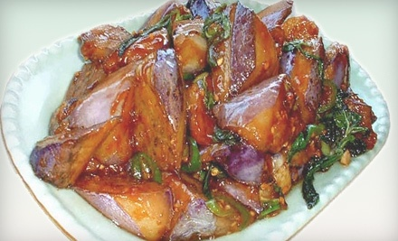 $20 Groupon to Le Chine Wok - Le Chine Wok in Los Angeles