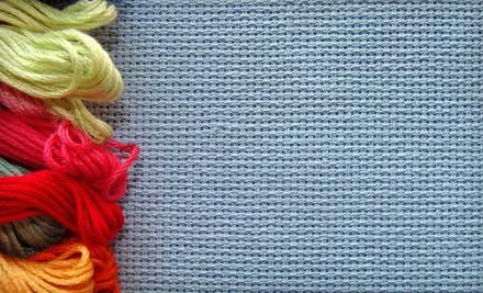 3-Hour Beginners Knitting Class for One (a $50 value) - Brooklyn Yarn Cafe in Brooklyn