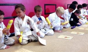 United Studios Of Self Defense: Up to 86% Off Kid & Adult Martial Arts Classes at United Studios Of Self Defense