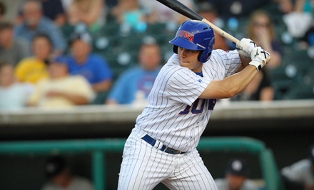 Iowa Cubs vs. Round Rock Express on Thurs., April 5 at 6:35PM: Luxury Skybox Seating for 10 - Iowa Cubs in Des Moines