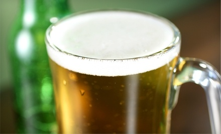 $20 Groupon to O'Neill's Irish Pub - O'Neill's Irish Pub in Lexington
