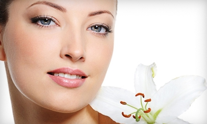 Skyview Medical Spa - Aurora: $49 for a Medique Facial Peel or Microdermabrasion at Skyview Medical Spa in Aurora ($149 Value)
