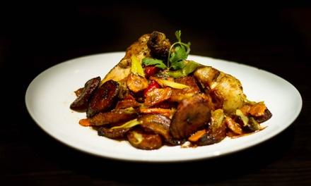Cuisine africaine - Specialite africaine cuisine ...