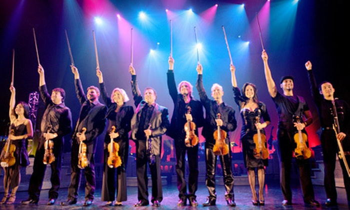 Bowfire - Callahan: One Ticket to See Bowfire at the Bob Carr Performing Arts Centre on March 22 at 7:30 p.m. Six Options Available.