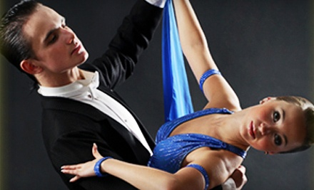 Ballroom Elegance Dance Studio - Ballroom Elegance Dance Studio in Westport