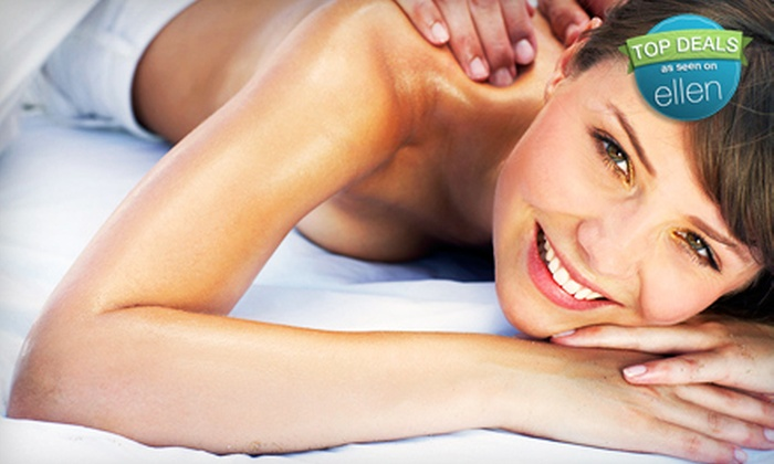 Harvard Therapeutic Massage - Harvard: $39 for a 60-Minute Massage at Harvard Therapeutic Massage ($80 Value)