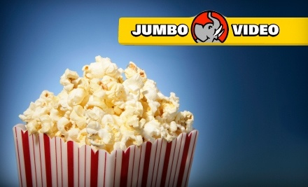 Jumbo Video - Jumbo Video in St. John's
