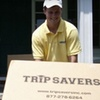 Trip Savers: $62 for a College Moving Box and Shipping of Up to 145 Pounds from Trip Savers ($124 Value)