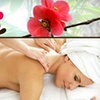Up to 52% Off Mani-Pedi or Massage