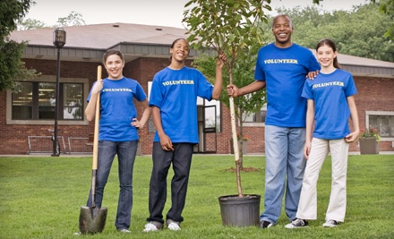 $10 Donation to Arbor Day Foundation - Arbor Day Foundation in