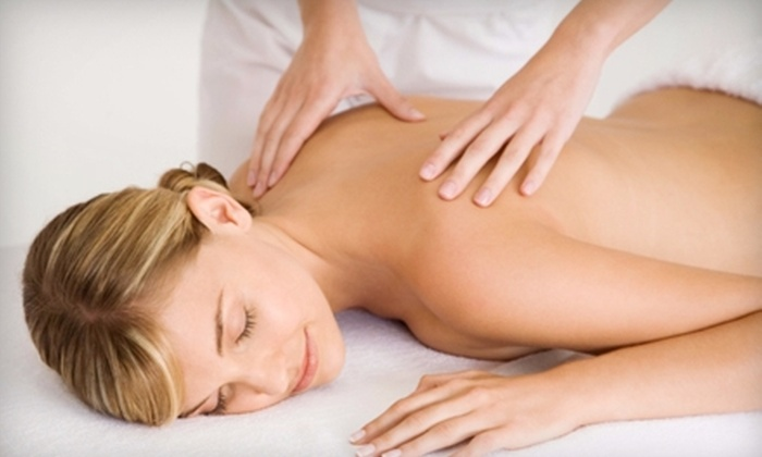 Joel Tull - Greensboro: $70 for Two 50-Minute Massages from Joel Tull at The Human Touch in Greensboro ($140 Value)