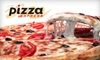 Pizza Express - Chelsea: $10 for $25 of Pizza, Calzones, and More at Pizza Express