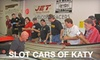 Slot Cars - Houston: $10 for One Hour of Slot-Car Racing and Car Rental at Slot Cars of Katy ($20 Value)