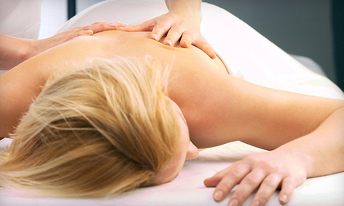 Blue Lotus Spa - Naples: One or Two 60-Minute Massage Packages at Blue Lotus Spa