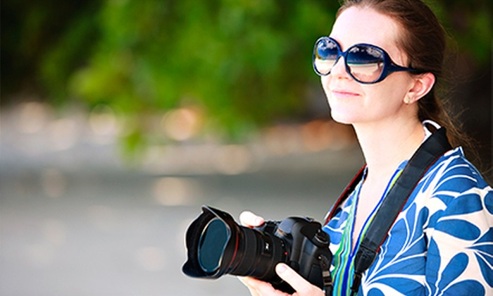 Messinger Photography - Jefferson City: $45 for $100 Worth of Services at Messinger Photography