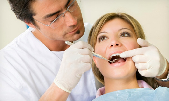Just Smiles - Las Vegas: Dental Checkup or Zoom! Teeth Whitening at Just Smiles (Up to 90% Off)