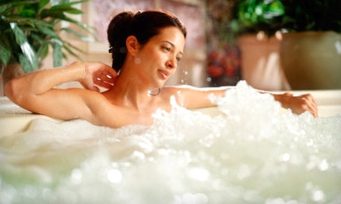 Ethereal Day Spa and Salon - Nashville: Spa Services at Ethereal Day Spa and Salon in Nashville. Two Options Available.