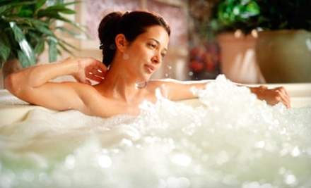 Ethereal Day Spa and Salon: Made in Heaven Package - Ethereal Day Spa and Salon in Nashville