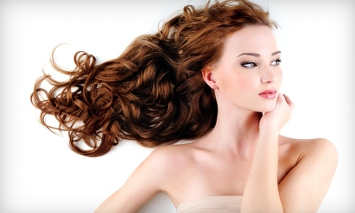 The Savvy Salon - Parma: Salon Products and Services at The Savvy Salon. Two Options Available.