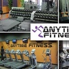 76% Off at Anytime Fitness