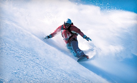 $100 Groupon for Snowboarding and Standup Paddleboarding Gear at The Boat Locker - The Boat Locker in Westport