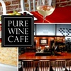 57% Off at Pure Wine Cafe