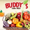 $10 for Produce at Buddy's