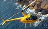Fair Weather Flying LLC. - Lincoln: $99 for Helicopter Lesson or Demo Flight from East Coast Aero Club in Bedford (Up to $297 Value)