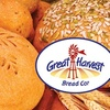 Half Off at Great Harvest Bread Co.