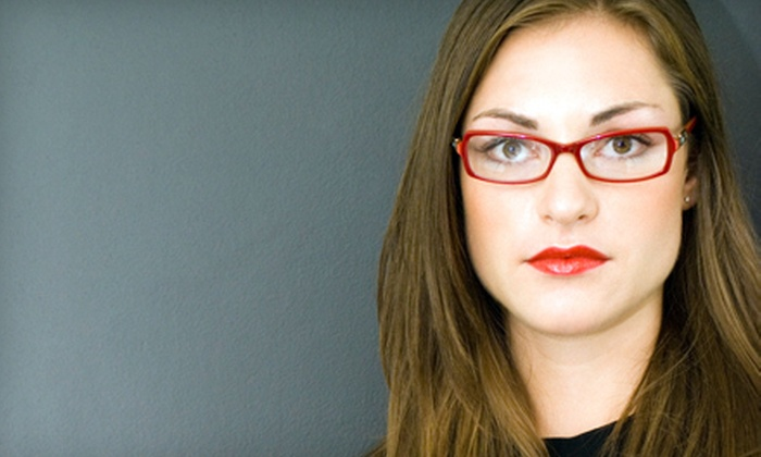 Sterling Optical - Multiple Locations: $40 for $200 Toward One Pair of Prescription Glasses at Sterling Optical