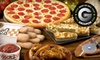 Little Caesars - Multiple Locations: $5 for Two Large One-Topping Hot-N-Ready Pizzas at Little Caesars ($10 Value)