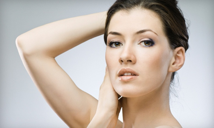 New Age Cosmetic Surgery - Scottsdale: $99 for a Botox Treatment at New Age Cosmetic Surgery in Scottsdale ($240 Value)