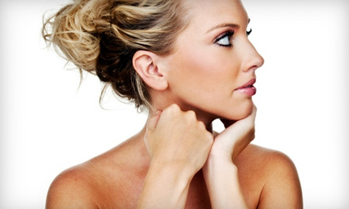 Radiance - Henderson: Tanning Services at Radiance in Henderson. Two Options Available.