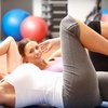 Up to 70% Off Fitness Classes in Peachtree City