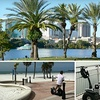 Half Off Pirate Segway Tour