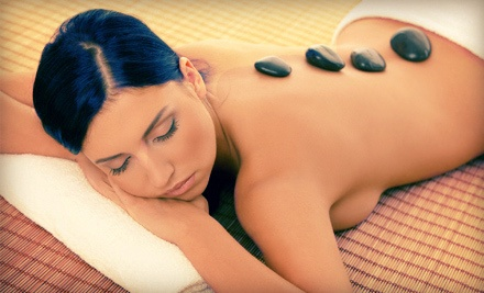 Choice of 1 Sea Mud, Rose Mud or Aroma Herbal Wrap (a $65 value) - Academy of Advance Esthetic in Janesville