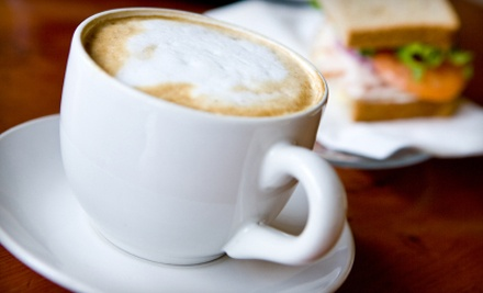 $8 Groupon to The Java Train - Java Train in Butler