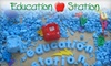 Education Station - Multiple Locations: $20 for $40 Worth of Educational Toys, Games, and More at Education Station