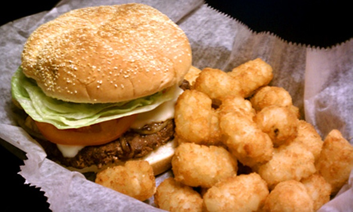 Come Along Inn - Coventry: $9 for $18 Worth of American Fare at Come Along Inn in Coventry