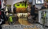 Carytown Bicycle Company - Carytown: $15 for the Basic Bike Tune-Up at Carytown Bicycle Company ($30 Value)